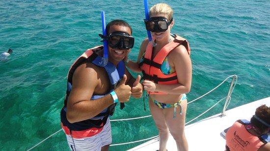 Maroma Adventures: Snorkeling