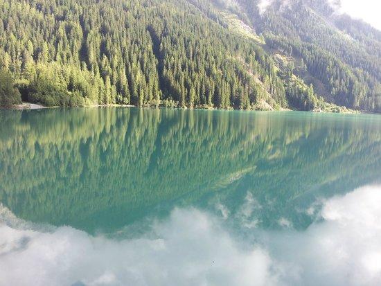 Hotel Seehaus - Mountain Lake resort : Panorama Camera