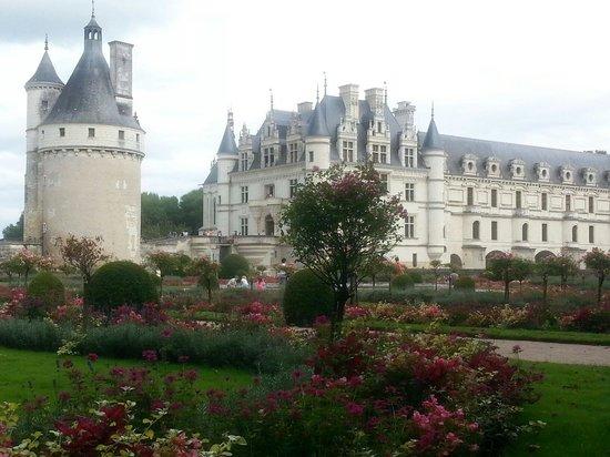 Chateau de Chenonceau: Just divine