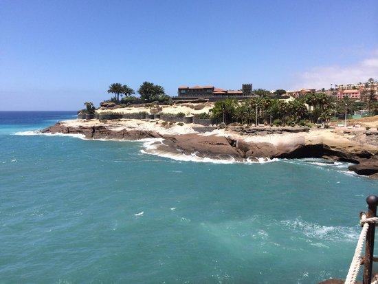 Hotel Best Jacaranda : Playa de fânabè