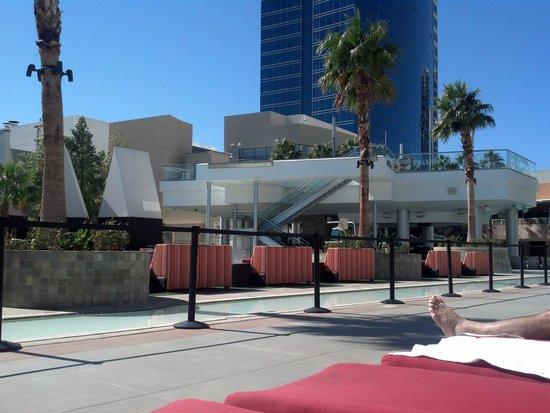 Palms Casino Resort: Pool