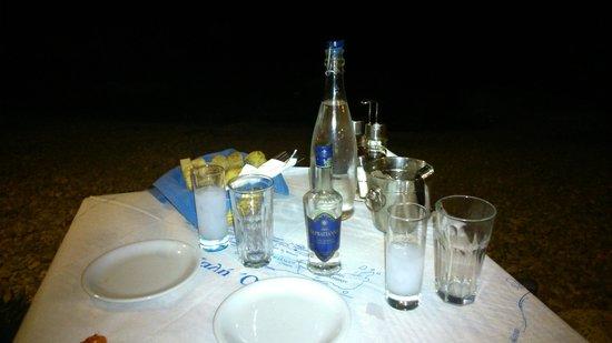 Gioma Taverna: golden