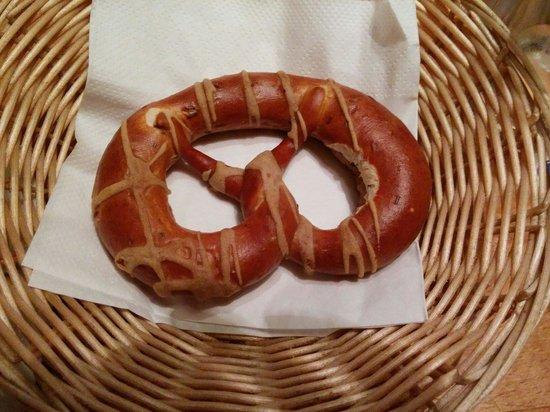 Bieriger: Bread