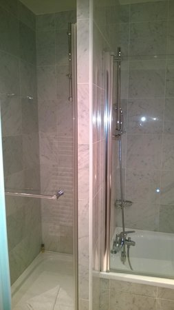 Residhome Val d'Europe: Bagno