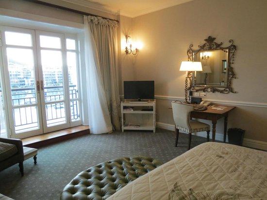 Cape Grace: Room