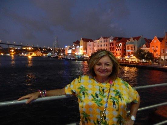 Plaza Hotel Curacao: Area Turistica perto do Hotel
