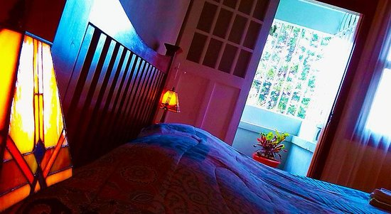 Costa Rica Guesthouse: Ensuite room