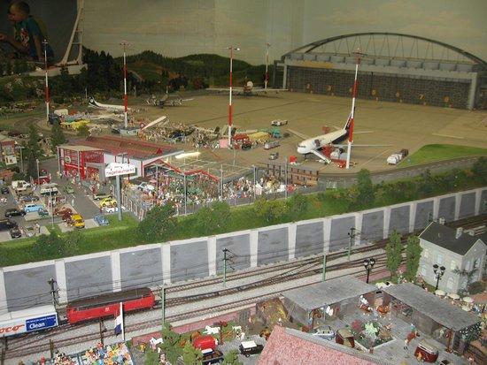 Miniatur Wunderland: Airport