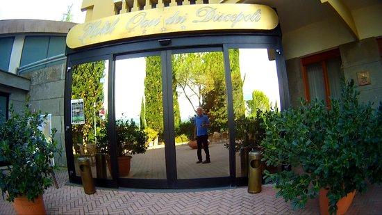 Oasi dei discepoli prices hotel reviews orvieto italy tripadvisor for Hotels in orvieto with swimming pool