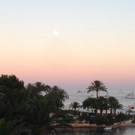 Nautico Ebeso Hotel : Sunset
