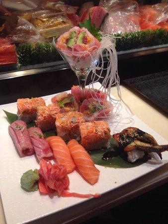 Japanese Restaurants Norwich Ct