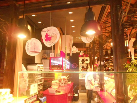 Mercado San Miguel: a