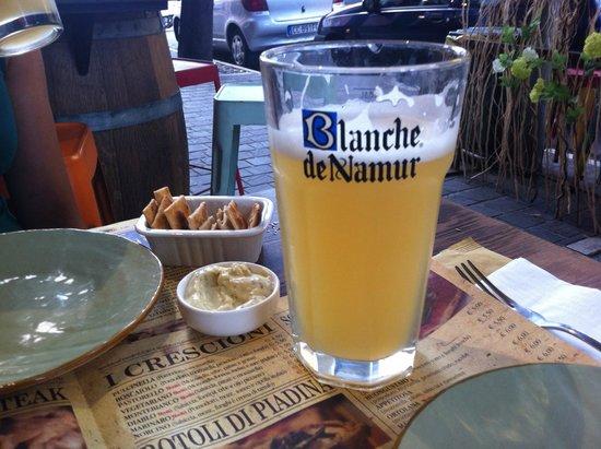Piadineria ZERO733: birra artigianale