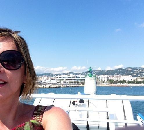 Îles de Lérins : ida para a Ilha Marguerita