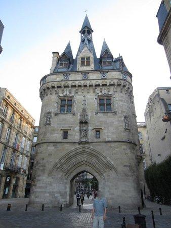 La Porte Cailhau