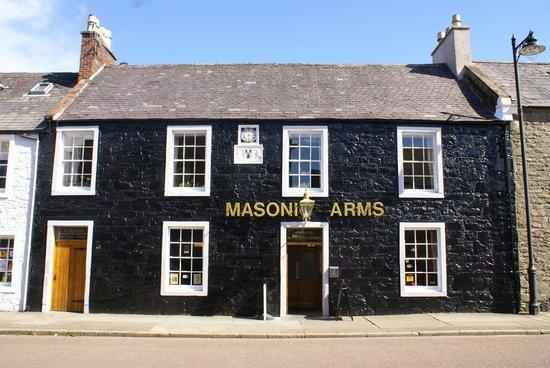 Masonic Arms