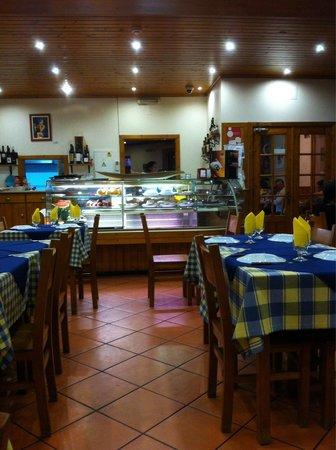Restaurante cervejaria Covas