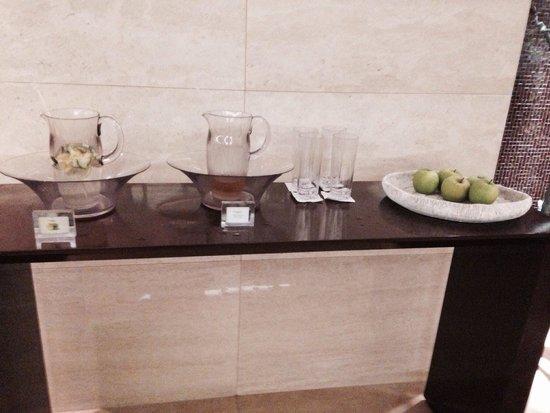 EPIC SANA Lisboa Hotel : Spa