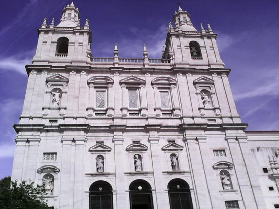 Dinya Lisbon Hotel: vacaciones inolvidables