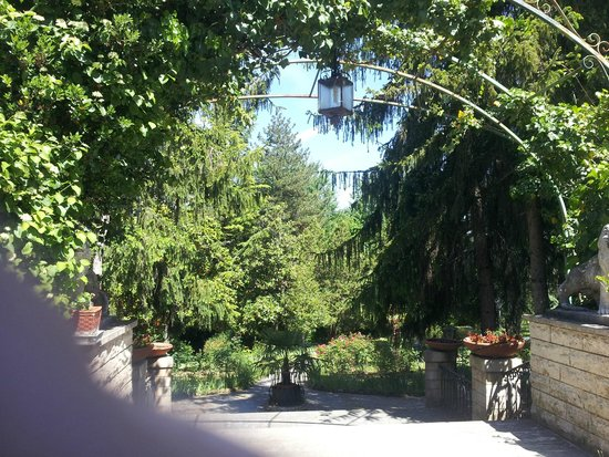 Hotel Garden: Jardines del Hotel