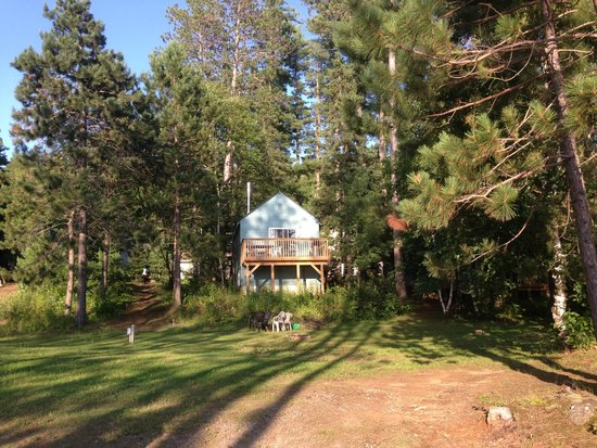 The Lake of Bays Lodge : Lodge