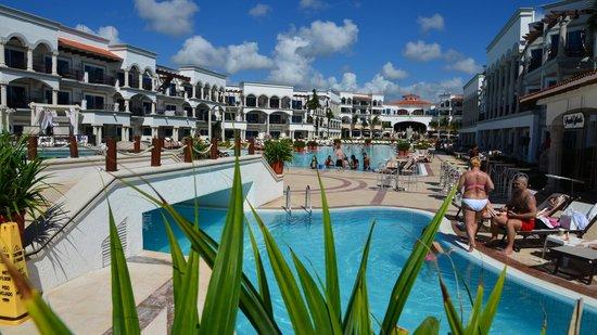 The Royal Playa del Carmen: Spaß, Spaß, Spaß