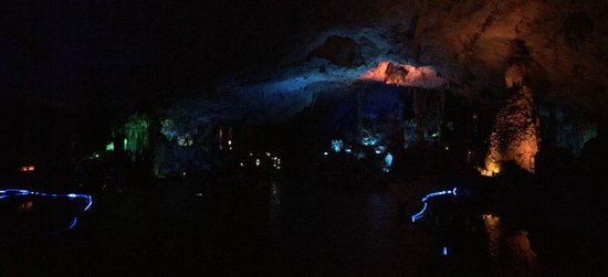 Reed Flute Cave (Ludi Yan): Reed Flute Cave
