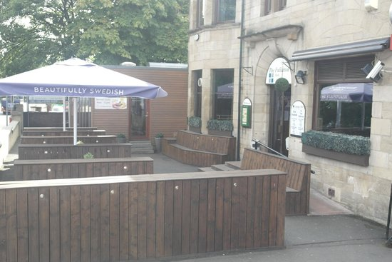 Photo of The Fullarton Park Hotel Glasgow