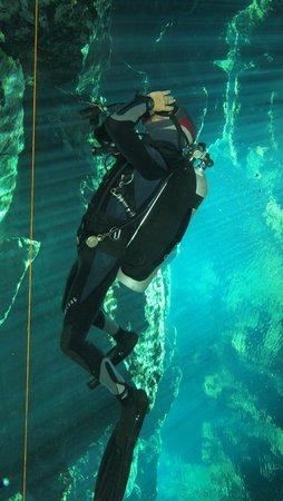 Divers UnderGround: Chac Mool 2014