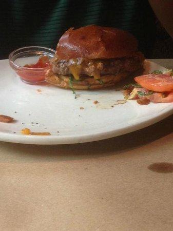 Bonefish Grill : Burger