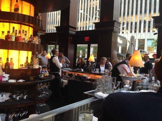 Del Frisco's Double Eagle Steak House: Altissimo livello...