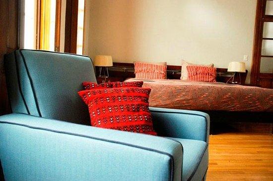 Charming El Patio 77, First Eco Friendly Bu0026B In Mexico City: Suite Chiapas El