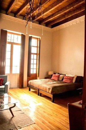 Nice El Patio 77, First Eco Friendly Bu0026B In Mexico City: Suite Chiapas El