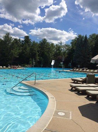 Pinecrest Lake Golf & Country Club: Swim Club