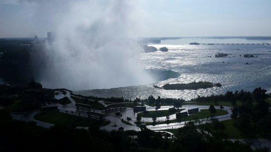 Niagara Falls Marriott on the Falls : Che meraviglia