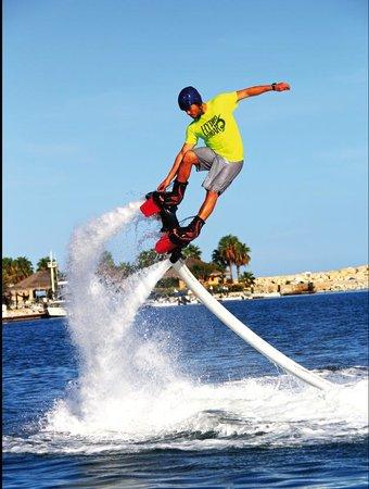 Hydro FlyBoard Los Cabos