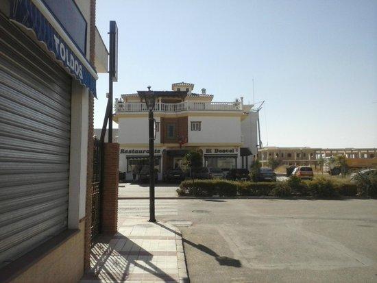 Hotel El Doncel: El Doncel Hotel