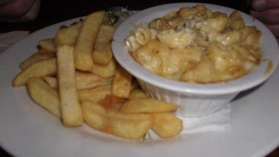 Dores Inn: Really tasty