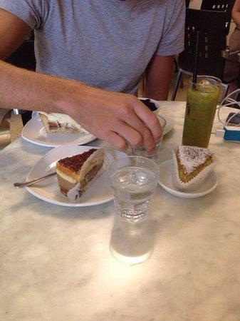 Caffe Sicilia: Seconda colazione incredibile