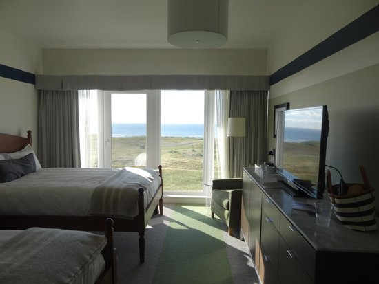 Cabot Links Resort: Room