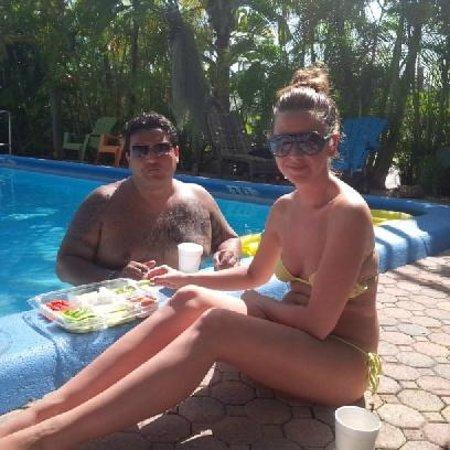 Best Florida Resort : Pool time!!!