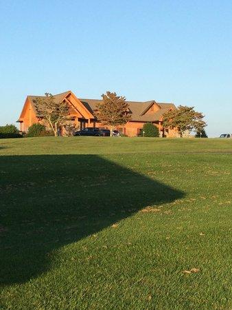 Laurel Fork, Virginie : Golf and Sales Center