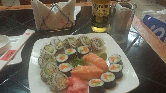 Okasama Sushi