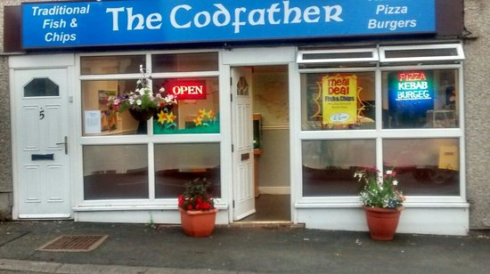 The Codfather Chippy