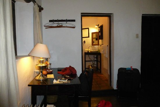 El Albergue Ollantaytambo: Room