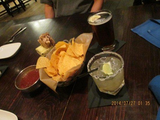 La Sandia : メキシカンレストラン