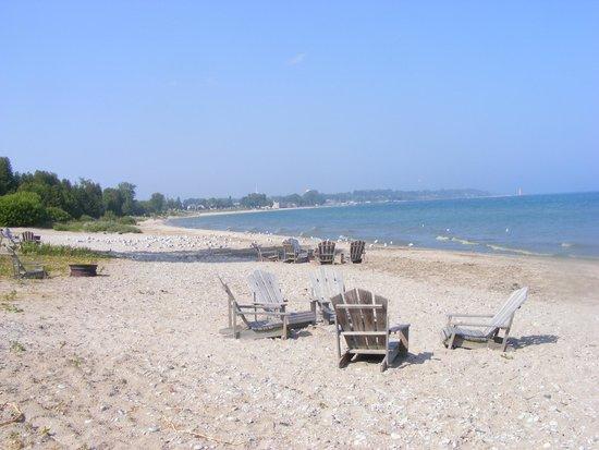 Algoma Beach Motel The