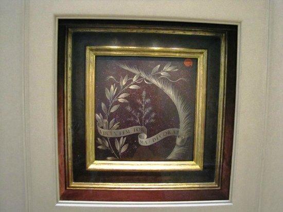 National Gallery of Art: A DaVinci!