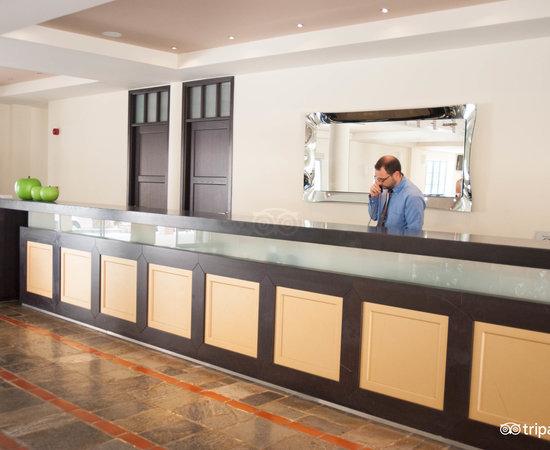 Silva Beach Hotel Crete Reviews