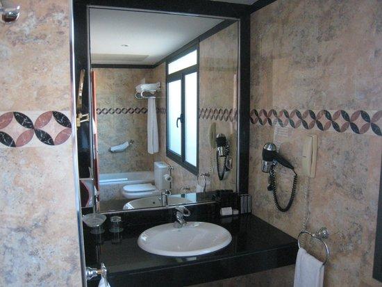 Melia Granada: baño 1